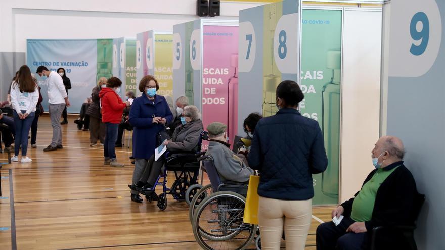 Portugal registra su menor dato de fallecidos por COVID-19 en lo que va de año: 67