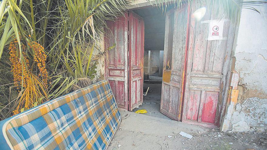 La Guardia Civil alerta del riesgo de ocupación de casas en la provincia por las segundas residencias