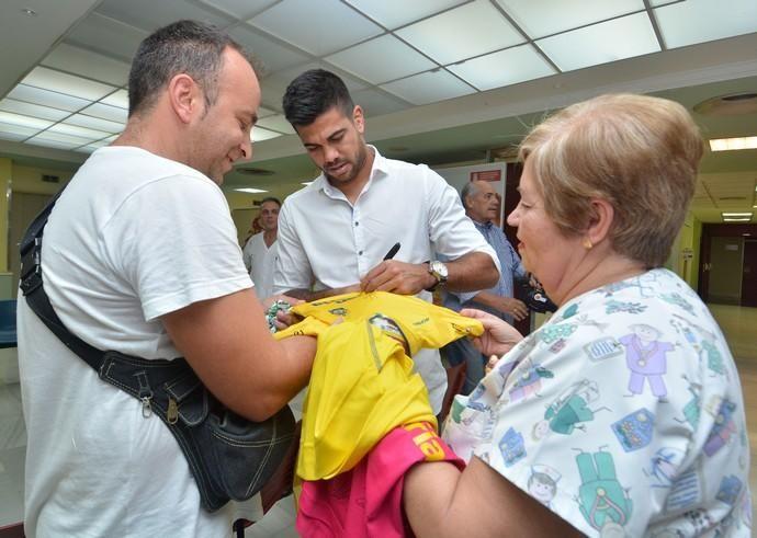 PRIMERA DIVISI�N - TEMPORADA 2015/16 - UD LAS ...