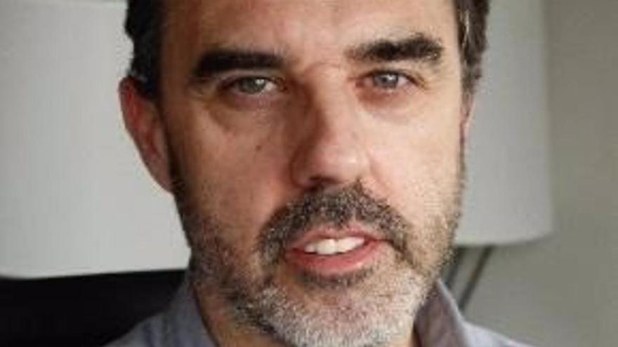 Francisco José García: Controlar la propagación de la luz