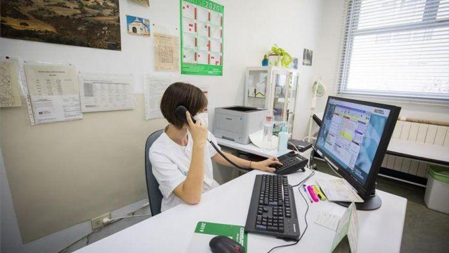 Solo un médico MIR en Aragón renuncia a su plaza en la provincia de Teruel