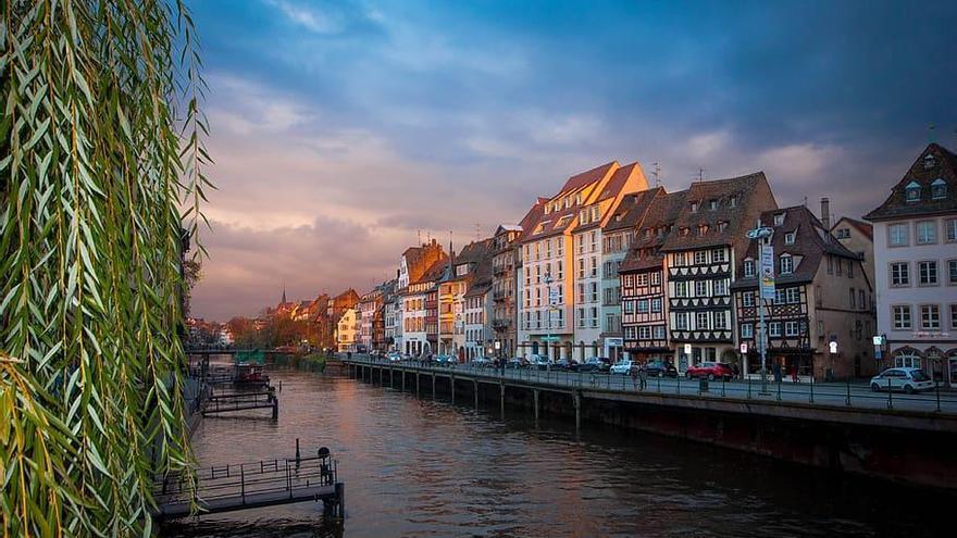 Estrasburgo: cañones y Beethoven