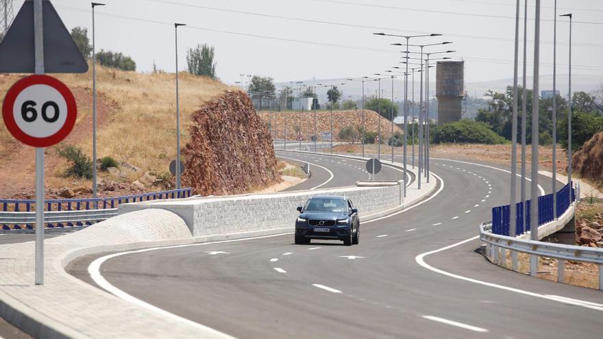 La ronda Norte se abre al tráfico este jueves tras dieciséis años de obras y paralizaciones