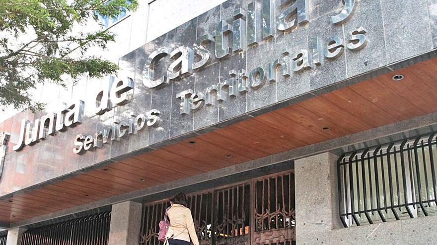 La Junta adeuda a Zamora 327.000 euros de impuestos impagados