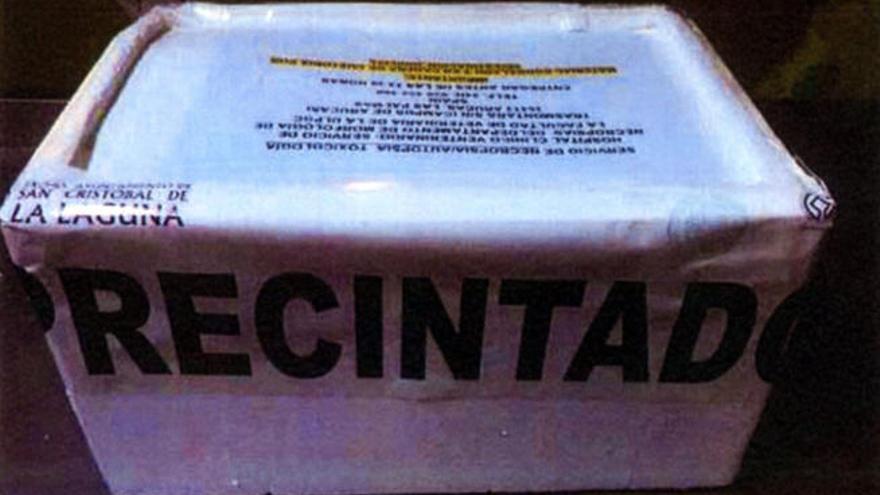 Condenado por intrusismo un falso veterinario que actuó en La Laguna