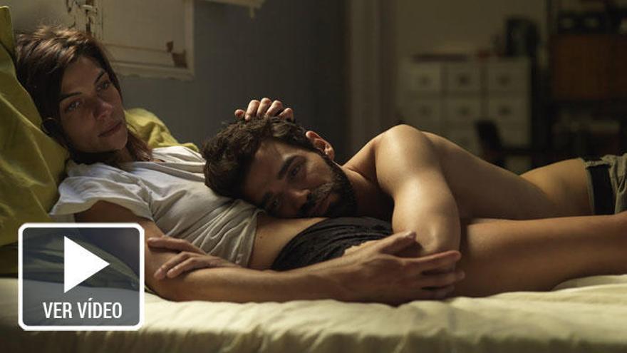 Diez películas para no ver en San Valentín con tu pareja