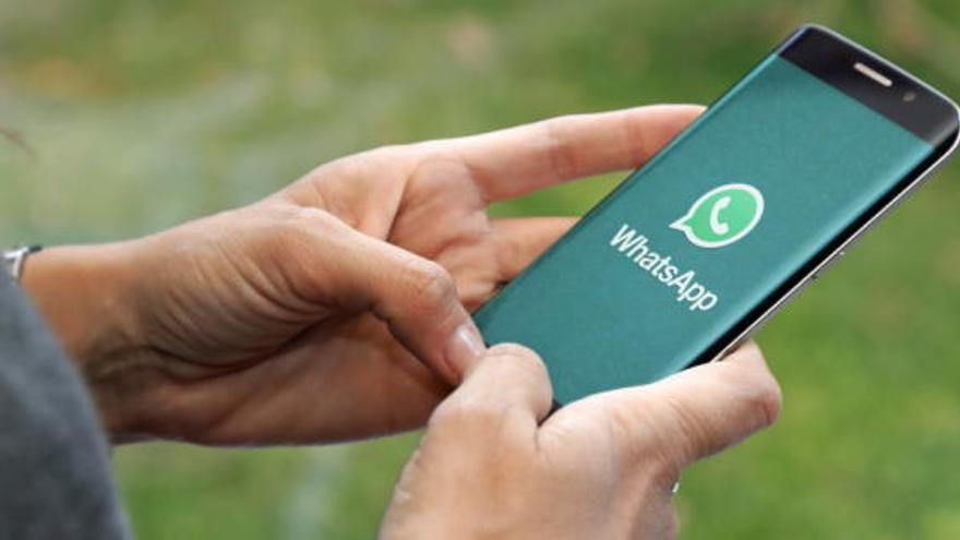 Com utilitzar WhatsApp en dos mòbils alhora
