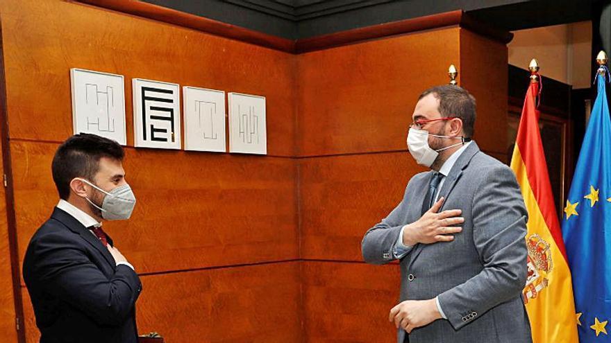 La Junta reclama la cesión del Goya y el Greco de los Selgas, en depósito, al Bellas Artes
