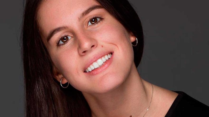 Marian Clar: «Aunque no llegue a la nominación a los Goya, es un logro ser candidata»