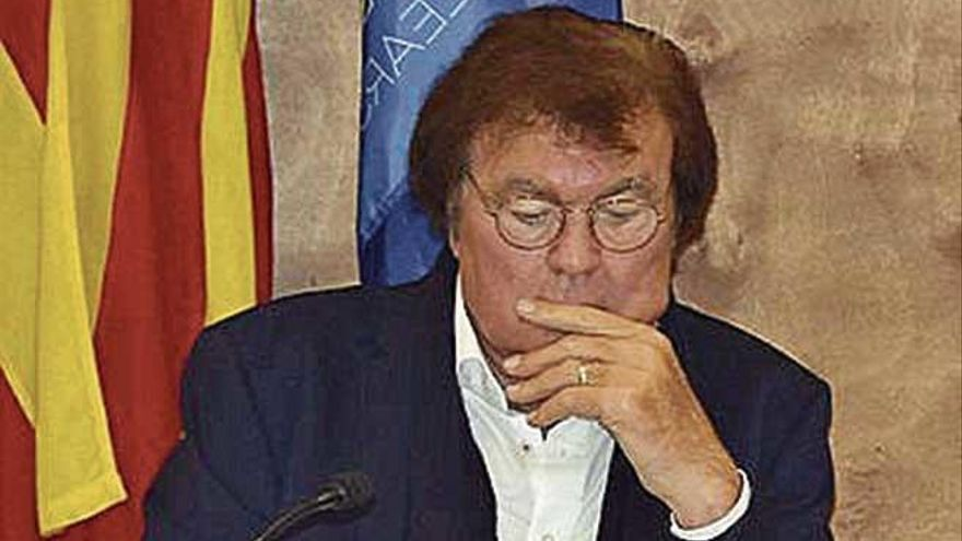 Afers Socials ratifica a Bestard como presidente hasta 2024