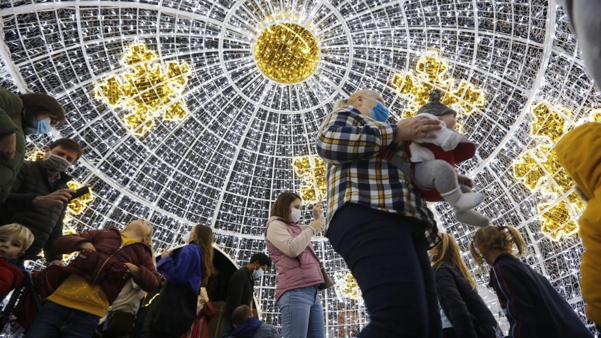 Programa de Navidad 2020-2021 en Alicante: todos los actos y sus horarios.