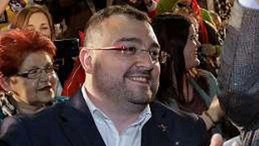 """""""La abstención es la cuarta derecha en estas elecciones"""", advierte Adriana Lastra"""