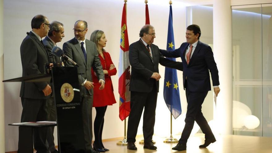 """Herrera defiende el """"autonomismo útil"""" y reprueba a quienes """"quieren romper la soberanía única"""""""
