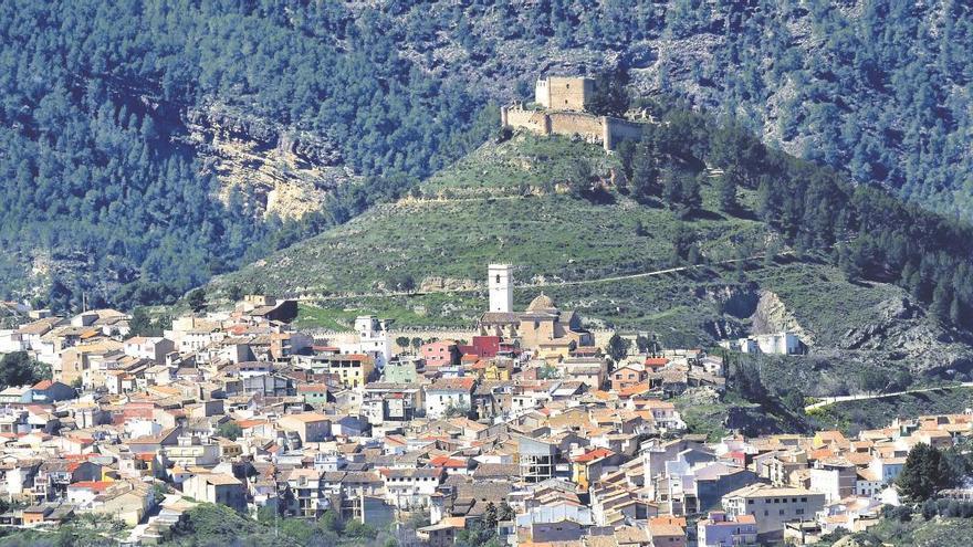 Jalance: La puerta valenciana del Júcar
