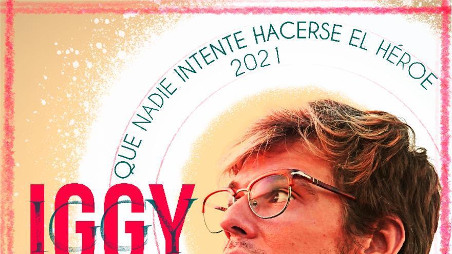 Iggy Rubin