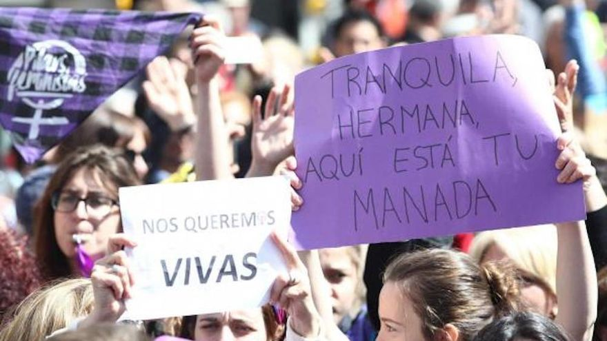Viola brutalmente a una mujer en un callejón del centro de Cartagena