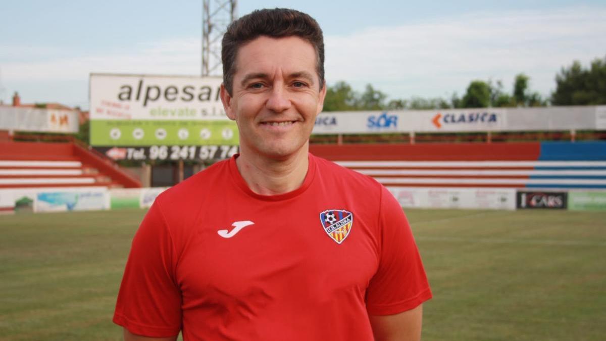 Ramón Trapero.