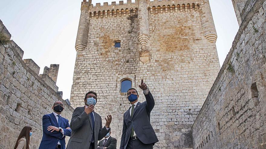 """Turismo y patrimonio, """"revulsivos"""" para la recuperación económica de la región"""