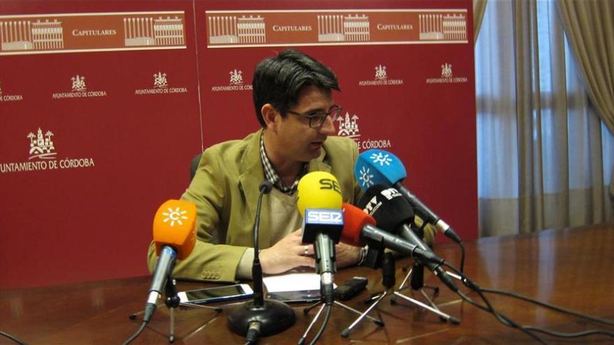 """García: """"Hay que tomar decisiones"""""""