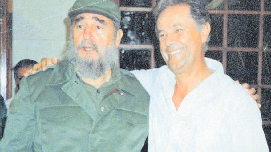 La demanda a Meliá por hoteles en tierra expropiada se amplía al Estado cubano