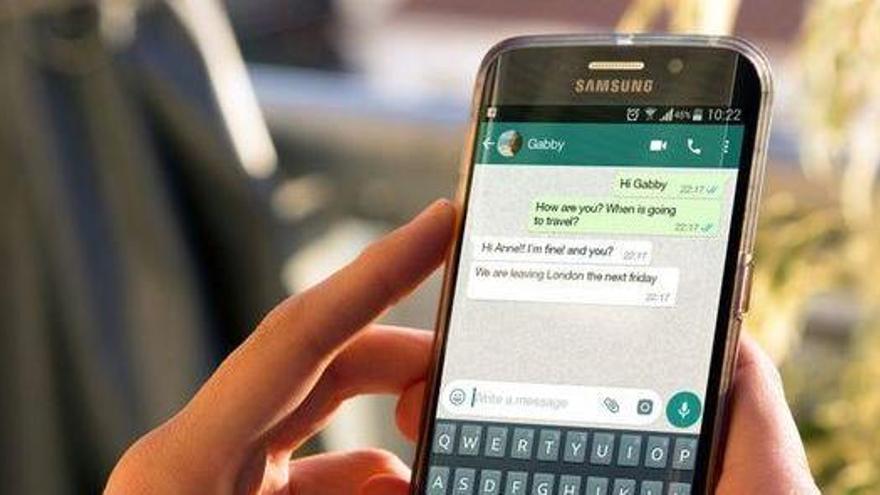 Aquestes són les novetats que prepara WhatsApp