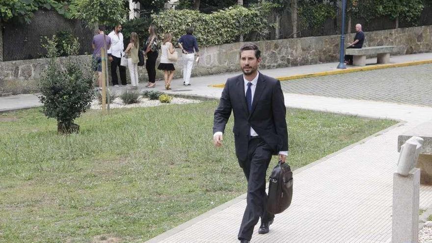 La fiscal tilda de mala fe procesal la recusación del juez presentada por un abogado de los Morones
