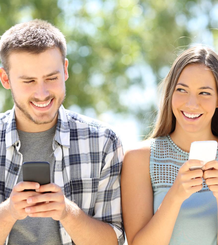 El diccionario de las relaciones online: 'ghosting', 'instagrandstanding' o 'curving'