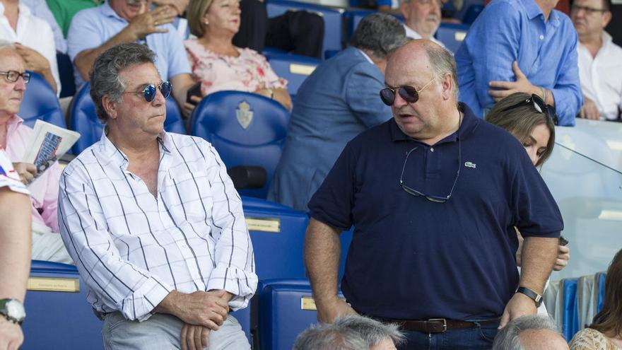 El club afronta el ejercicio más incierto con un valor negativo de 18 millones de euros