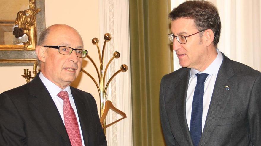 Los patrocinadores del Xacobeo tendrán 3 años de bonificación fiscal