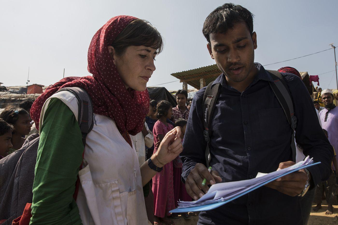 María Jo´se Rohingya exodo. Gonzalo Martínez.jpg