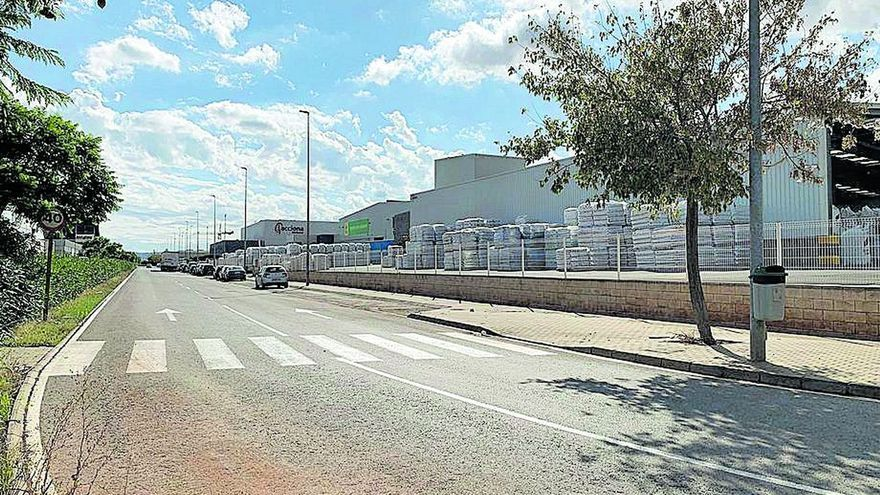 La Vall tendrá el proyecto del puente industrial en 4 meses
