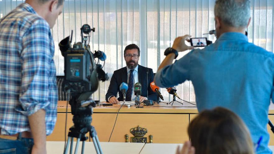 Los jueces censuran al CGPJ por su inacción ante el lío de las grabaciones