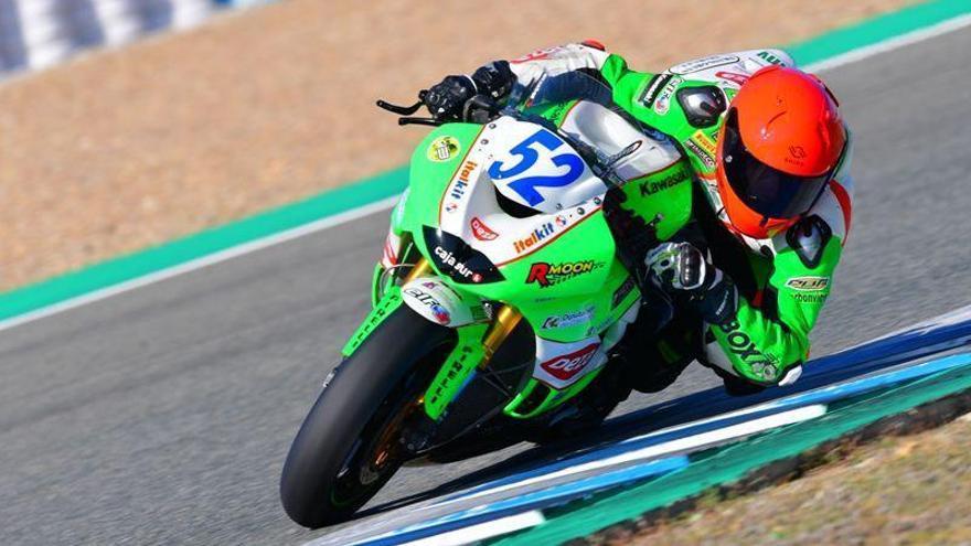 El Deza Ismabon irá a por el título de Superbikes