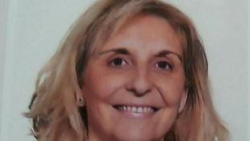 María José Bartolomé Torres.