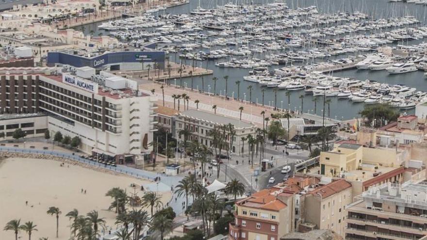 Unos 170.000 euros de ahorro para el Ayuntamiento en la obra de la Plaza de la Justicia