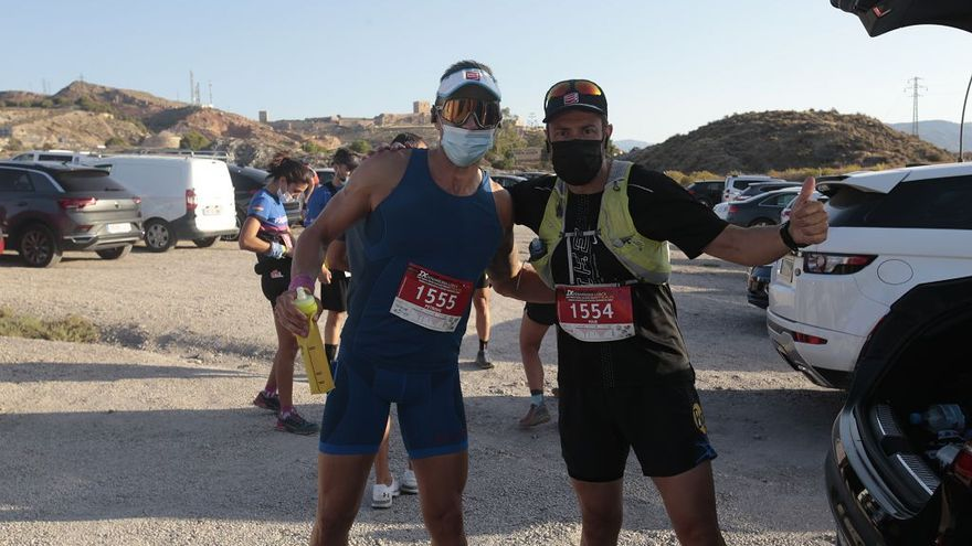 La Peñarrubia Trail abre la liga de carreras por montaña más intensa