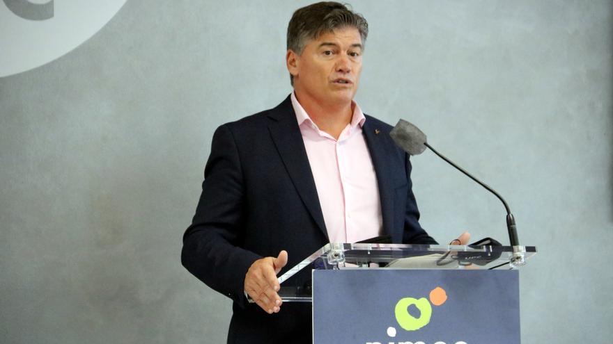 PIMEC ofereix 1.900 places concertades davant «el dèficit» de professionals amb FP