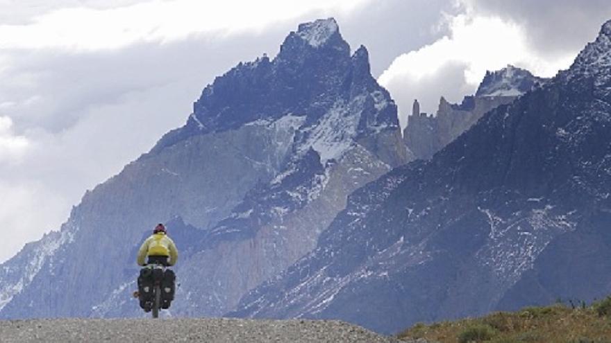 BIKE2REALITY: L'aventura de pedalar pel món