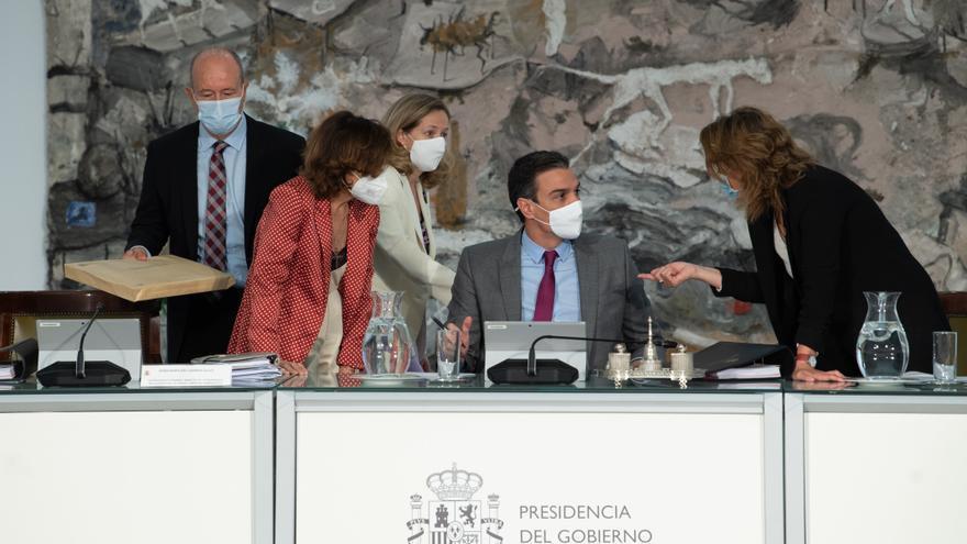 Pedro Sánchez remodela aquest dissabte el seu govern