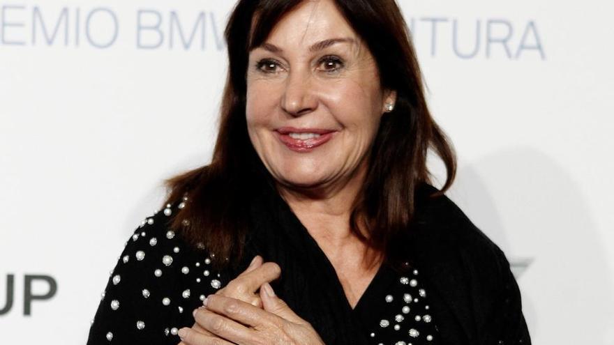 Carmen Martínez Bordiú, condenada a pagar medio millón a Hacienda