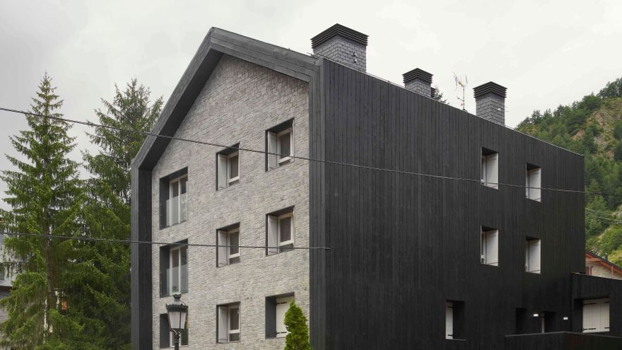 Colegio Oficial de Arquitectos de Aragón