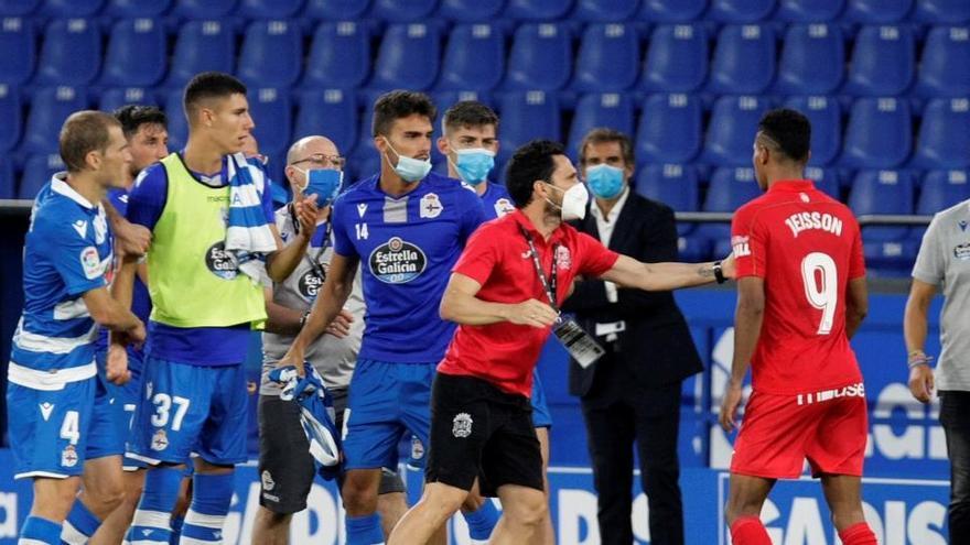 La AFE pide una Segunda División de 26 equipos