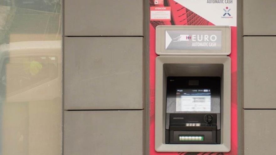 Correos instalará un cajero automático en Fuente de Piedra