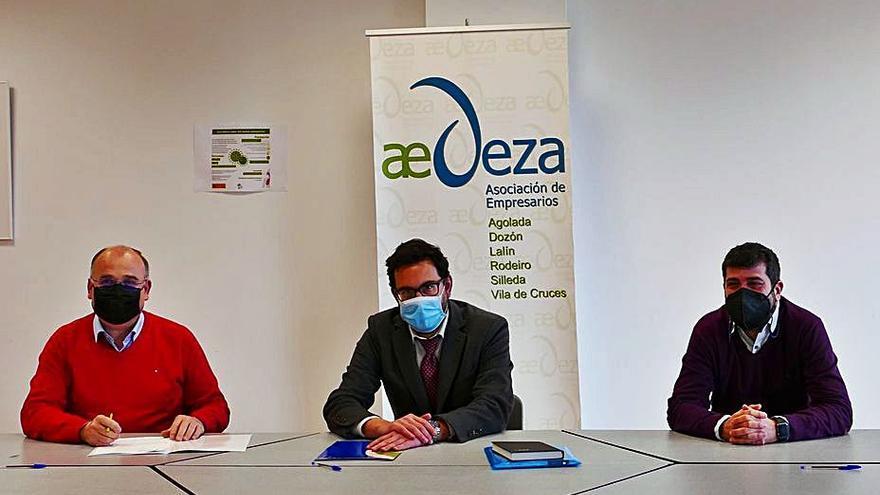 La AED acogerá vistas arbitrales para agilizar la resolución de litigios de socios