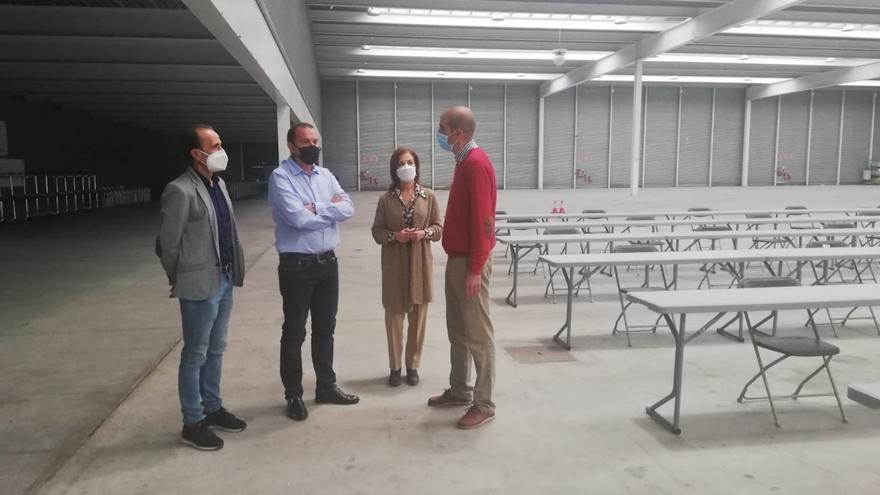 Oposiciones en Zamora | Se reanudan los exámenes de la Diputación