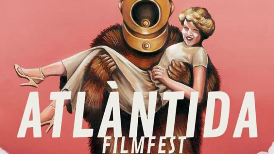 Das Atlàntida Film Fest auf Mallorca geht in die dritte Runde