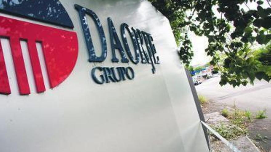 """Daorje opta a renovar el """"supercontrato"""" auxiliar de Arcelor, base de 1.500 empleos"""