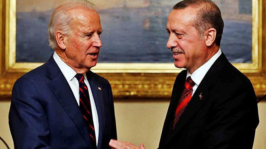 Joe Biden serà el primer president dels Estats Units a reconèixer el genocidi armeni