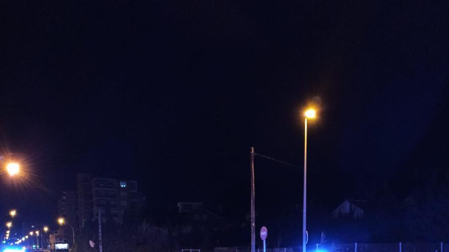 La Policía Local impone en una semana 36 denuncias por incumplimiento del toque de queda y botellones en El Campello