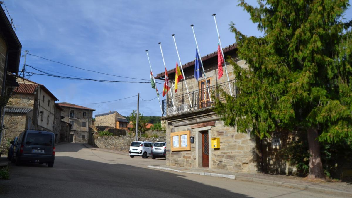 Ayuntamiento de Villardeciervos